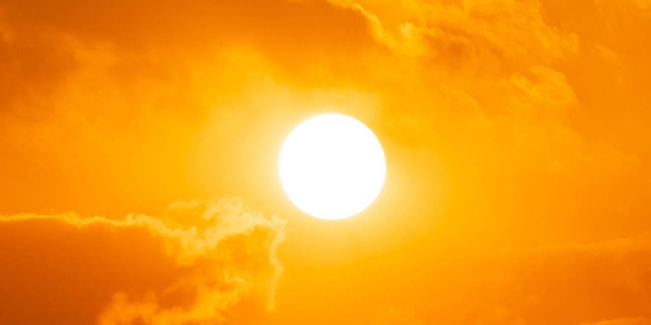 ¿Puede afectar a la Tierra? Astrónomos estudian extraño calentamiento en la atmósfera del Sol | El Imparcial de Oaxaca