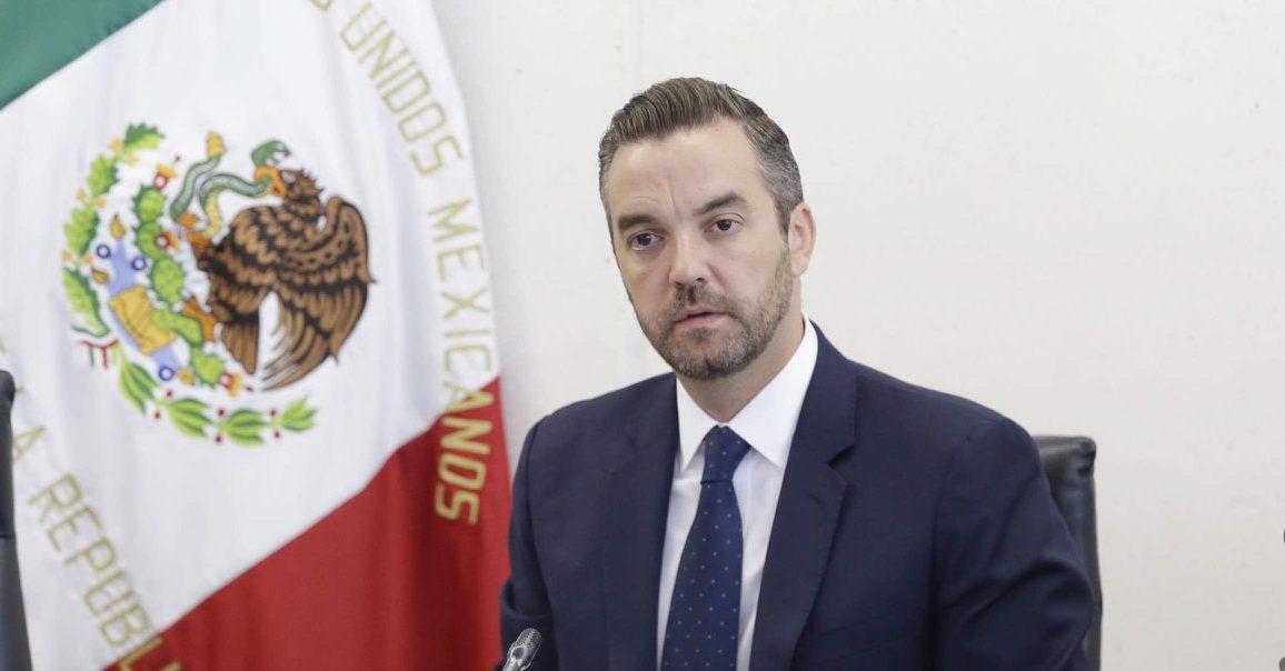 Detienen a exsenador por el caso Lozoya | El Imparcial de Oaxaca