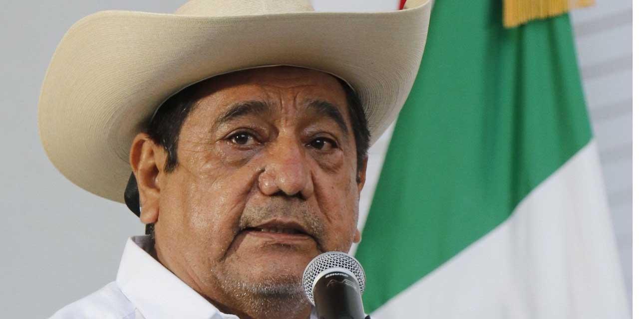 Piden juicio político contra INE y TEPJF por negar candidatura a Félix Salgado | El Imparcial de Oaxaca