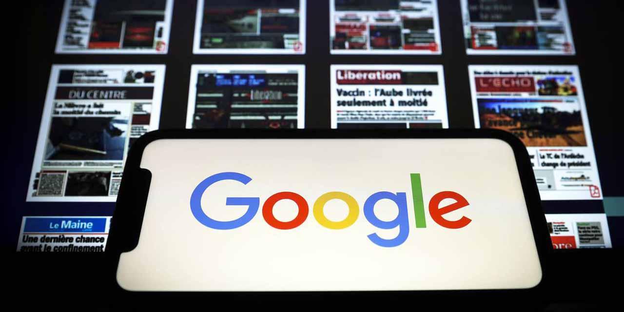 Internauta compró dominio de 'Google Argentina' por 2 euros | El Imparcial de Oaxaca