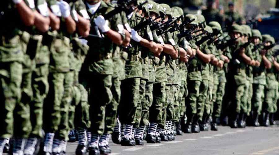 Detienen FGR a militares por desaparición forzada | El Imparcial de Oaxaca