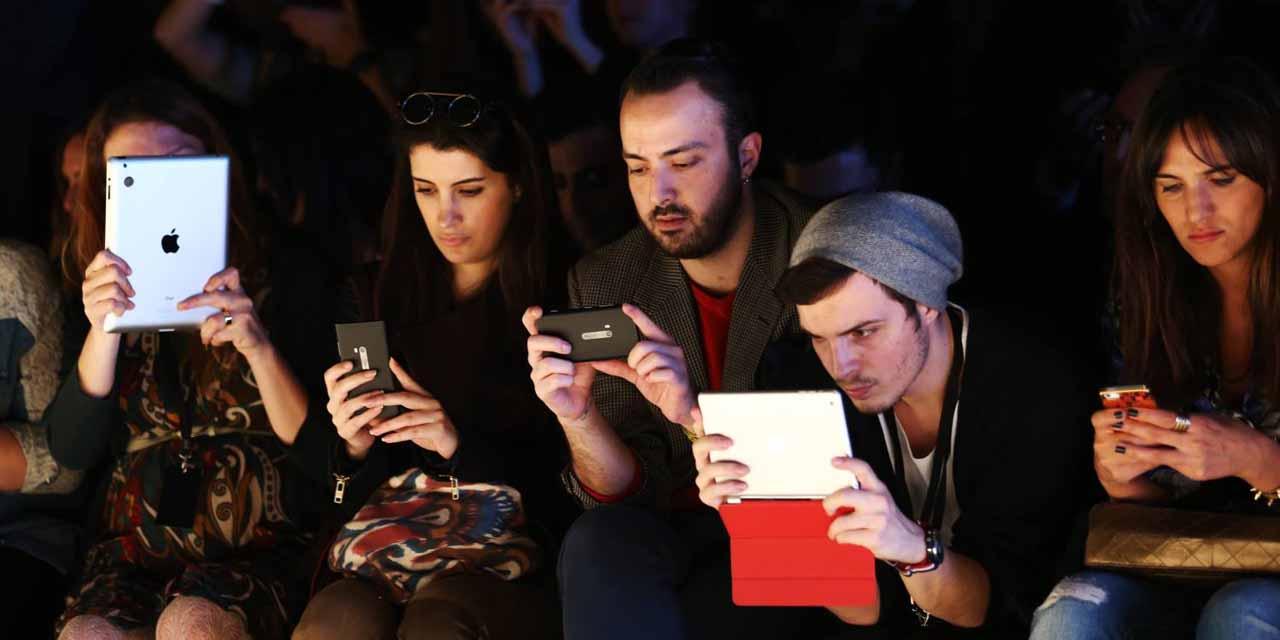 ¿Cuántas personas usan internet en todo el mundo? | El Imparcial de Oaxaca