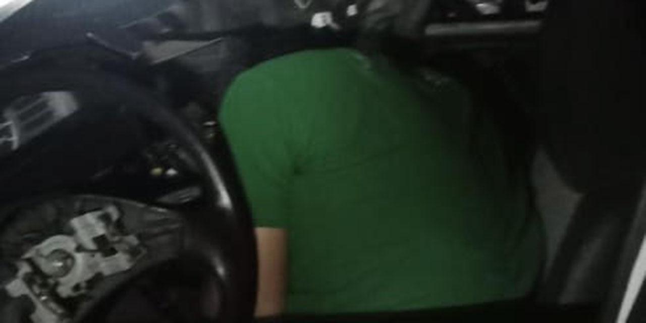 Fatal accidente en la carretera 190 | El Imparcial de Oaxaca