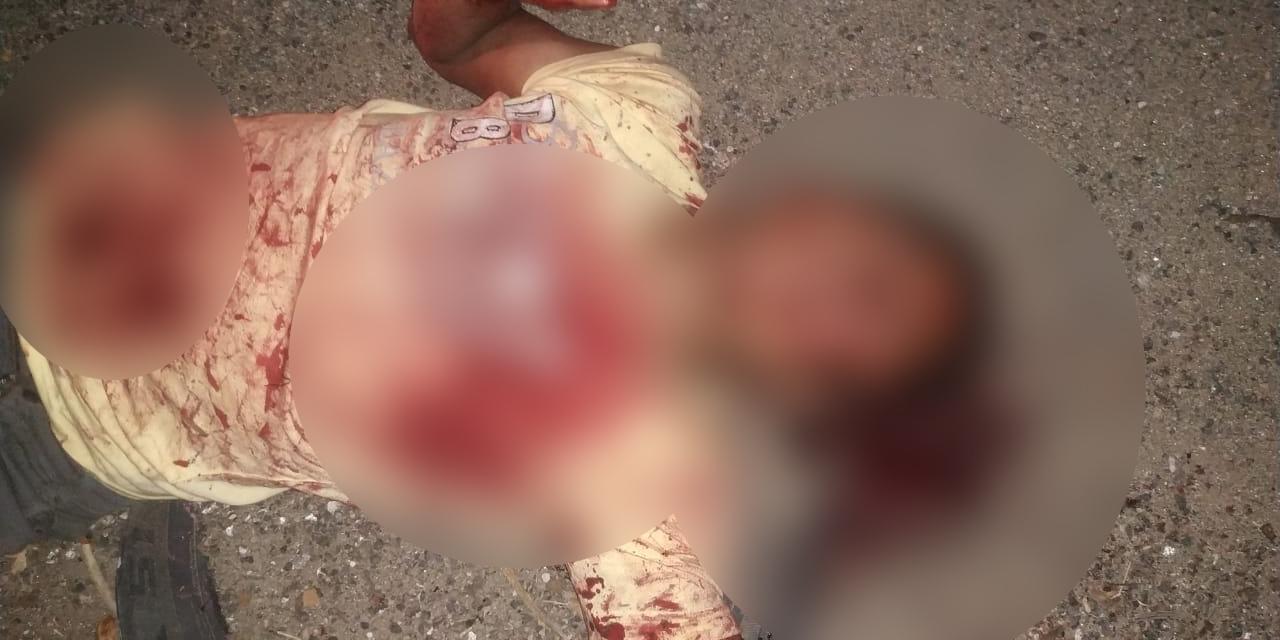 Atropellan brutalmente a un joven de 25 años en Ciudad Judicial | El Imparcial de Oaxaca
