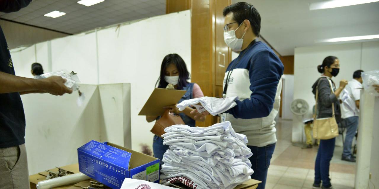 Se retrasa actualización de gastos por Covid-19 | El Imparcial de Oaxaca