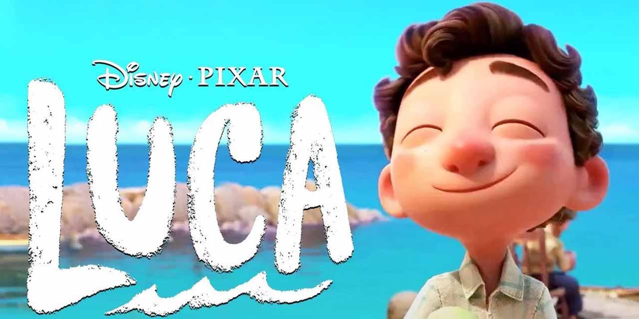 Nuevo tráiler de Luca, próxima bella película de Pixar | El Imparcial de Oaxaca