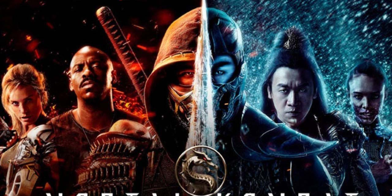 Cine abarrota la taquilla con Mortal Kombat   El Imparcial de Oaxaca