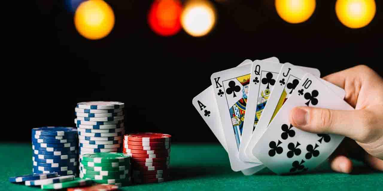 Juego de póker acaba en balacera; hay cuatro muertos   El Imparcial de Oaxaca
