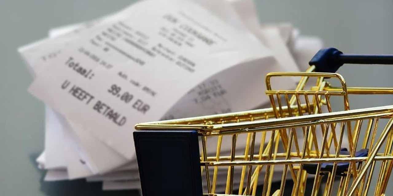 El revisar el ticket de compra al salir de una tienda, es delito | El Imparcial de Oaxaca