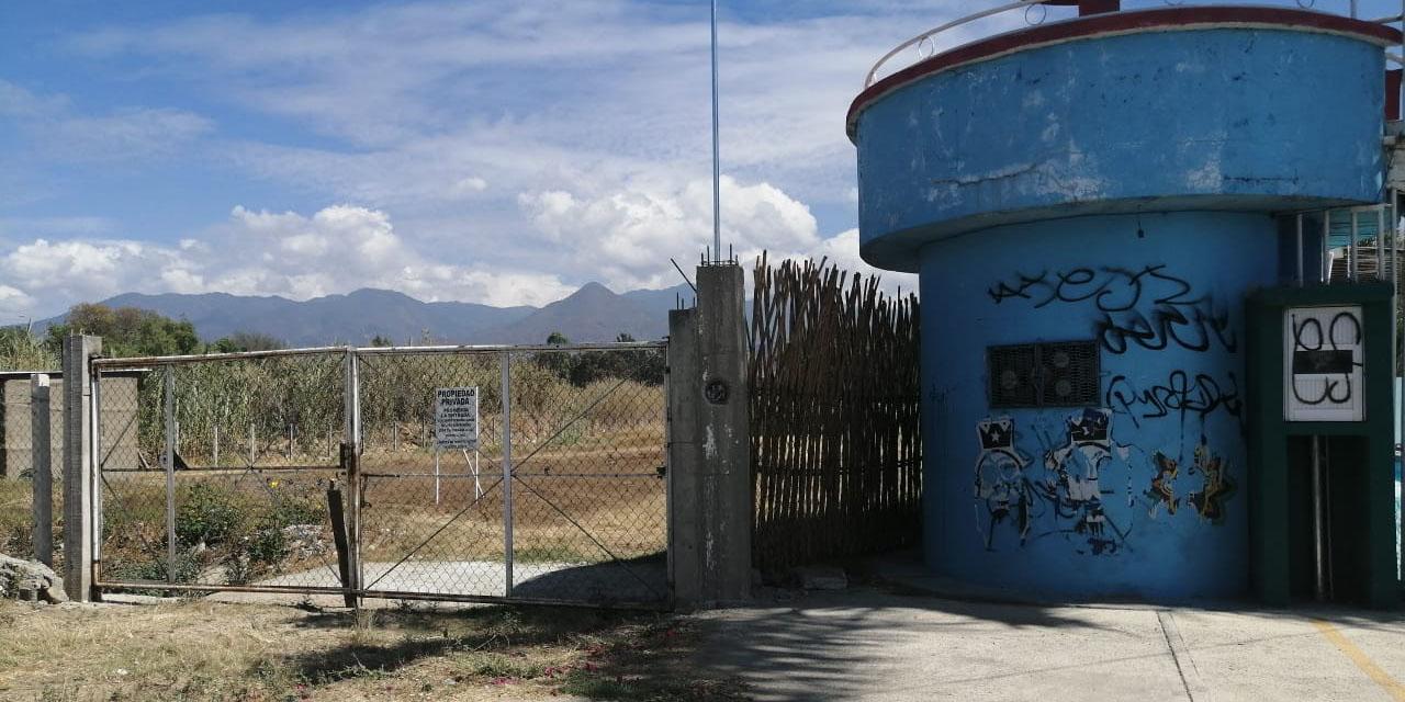 Ambición e influencias se imponen a la justicia | El Imparcial de Oaxaca