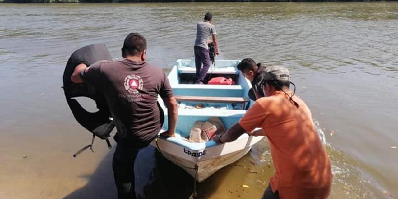 Hallan cuerpo sin vida en Bocabarra   El Imparcial de Oaxaca