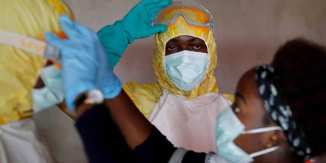 El Congo declara fin de decimosegunda epidemia de ébola   El Imparcial de Oaxaca