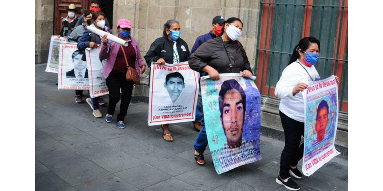 'El Cuini', integrante del CJNG, es oficialmente informante del Caso Ayotzinapa   El Imparcial de Oaxaca