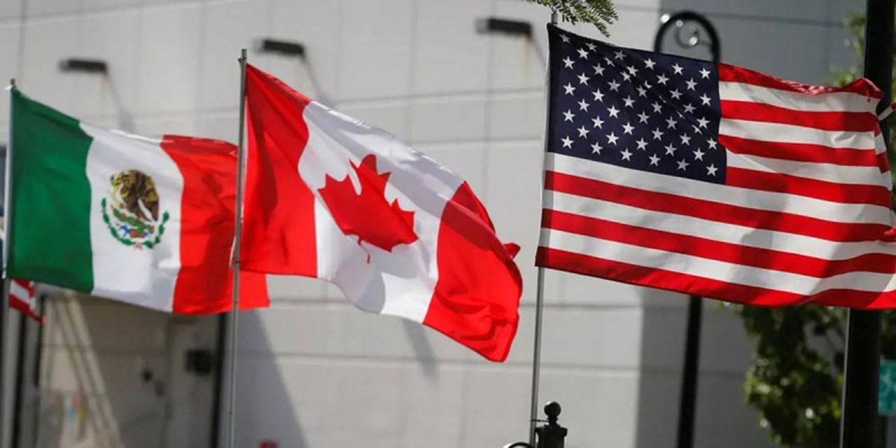 México, EU y Canadá tendrán conversaciones formales sobre T-MEC   El Imparcial de Oaxaca