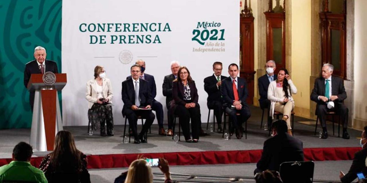 Inversión para comprar refinería en Texas se recuperará en 3 años   El Imparcial de Oaxaca
