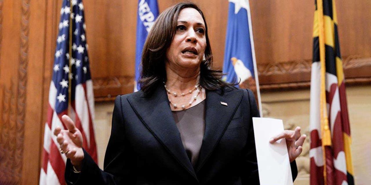 Subdirector de la CIA prepara en México visita de Kamala Harris   El Imparcial de Oaxaca