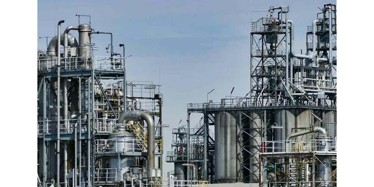 Moody's baja calificación de refinería Deer Park tras comprarla Pemex | El Imparcial de Oaxaca