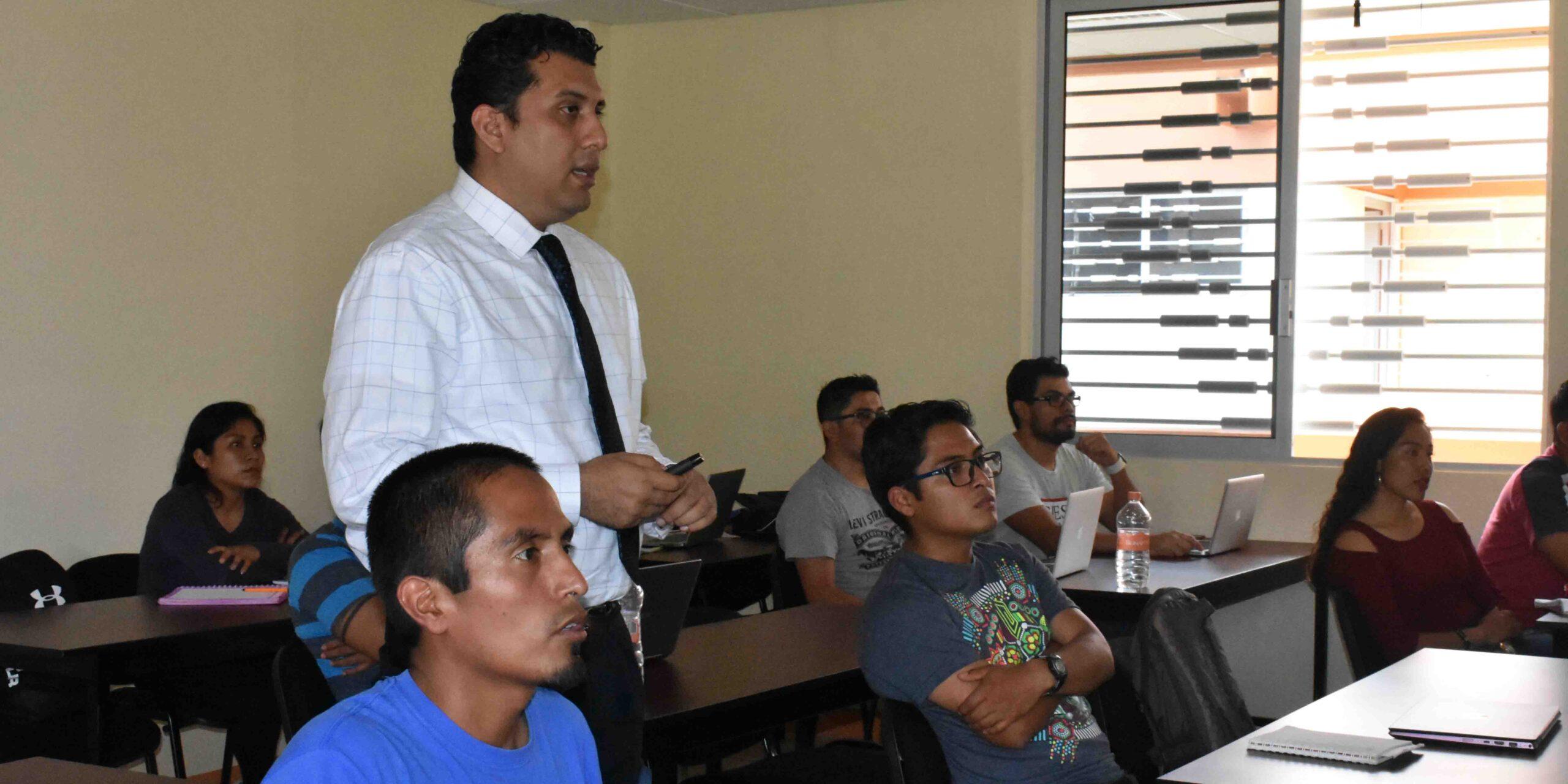 Van por la tercera generación de la maestría en Ciencias del Deporte   El Imparcial de Oaxaca