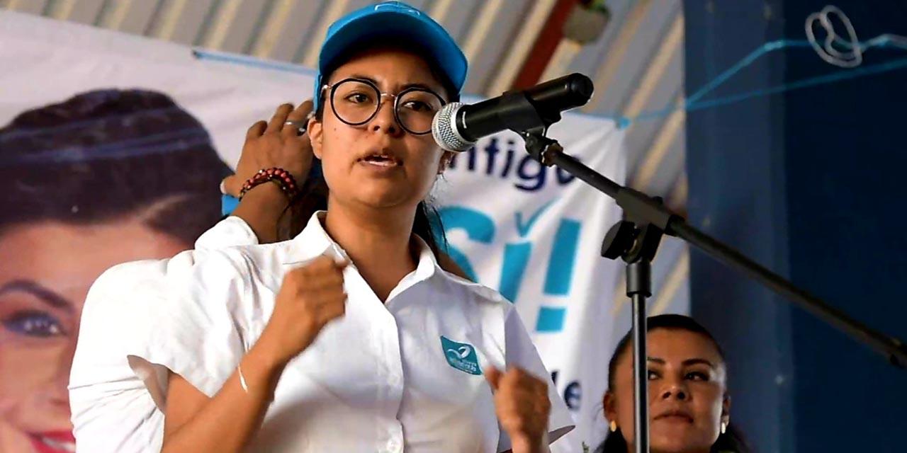El voto útil está con Nueva Alianza, afirma dirigencia estatal en Oaxaca   El Imparcial de Oaxaca