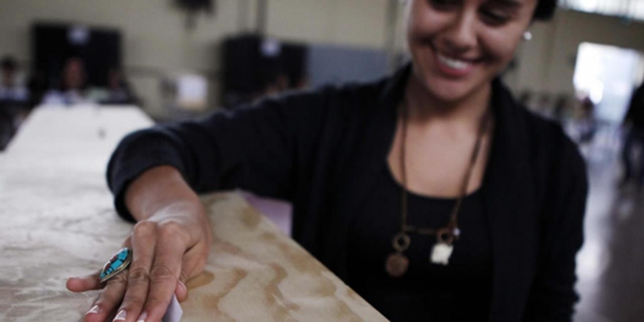 37 mil jóvenes de 18 años votarán por primera vez | El Imparcial de Oaxaca