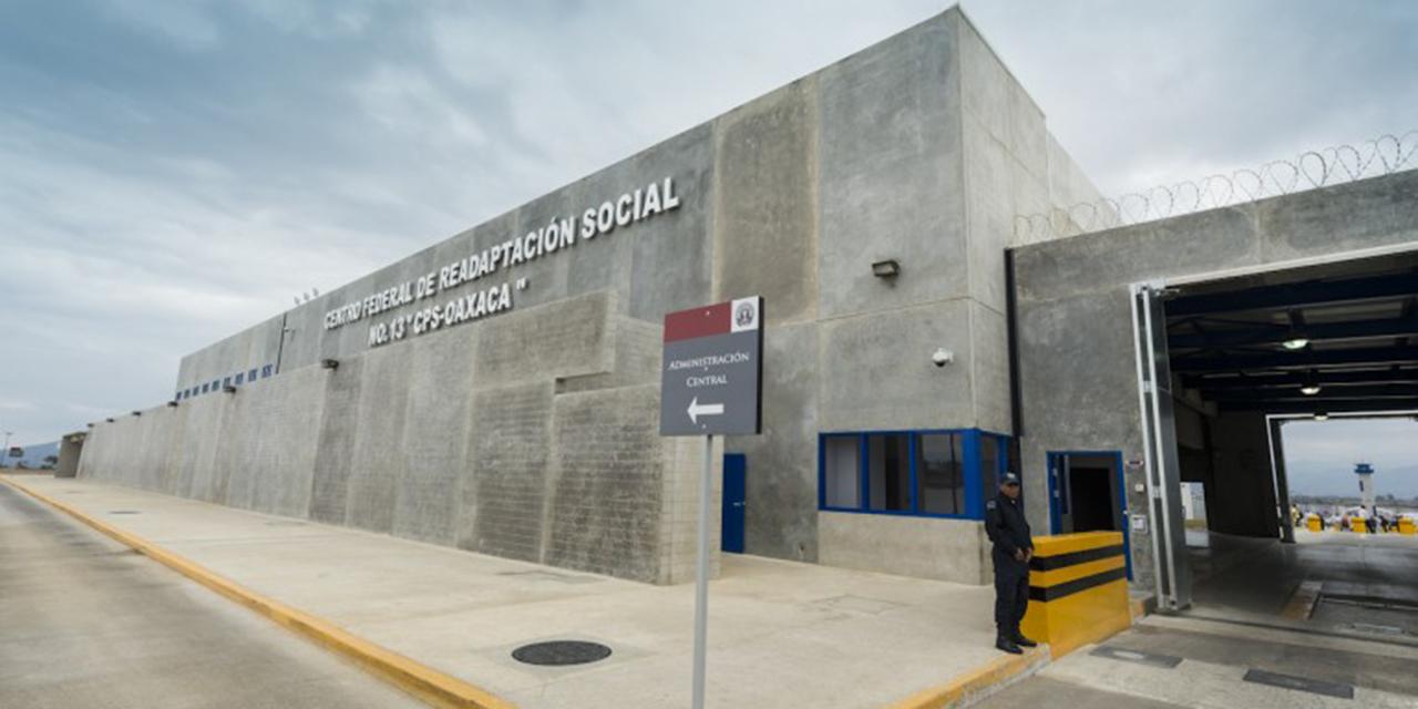Vacunan a 206 reos en penales de Oaxaca   El Imparcial de Oaxaca