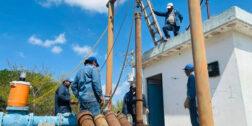 Suspenden cortes masivos de agua por la pandemia en Salina Cruz