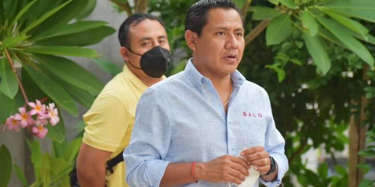 Debates y difusión de propuestas son esenciales para un voto informado: Bersahín López | El Imparcial de Oaxaca