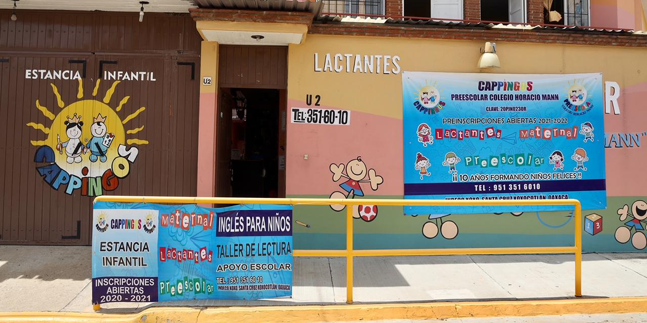 Abren estancia al 50% de capacidad en Indeco-Xoxo | El Imparcial de Oaxaca
