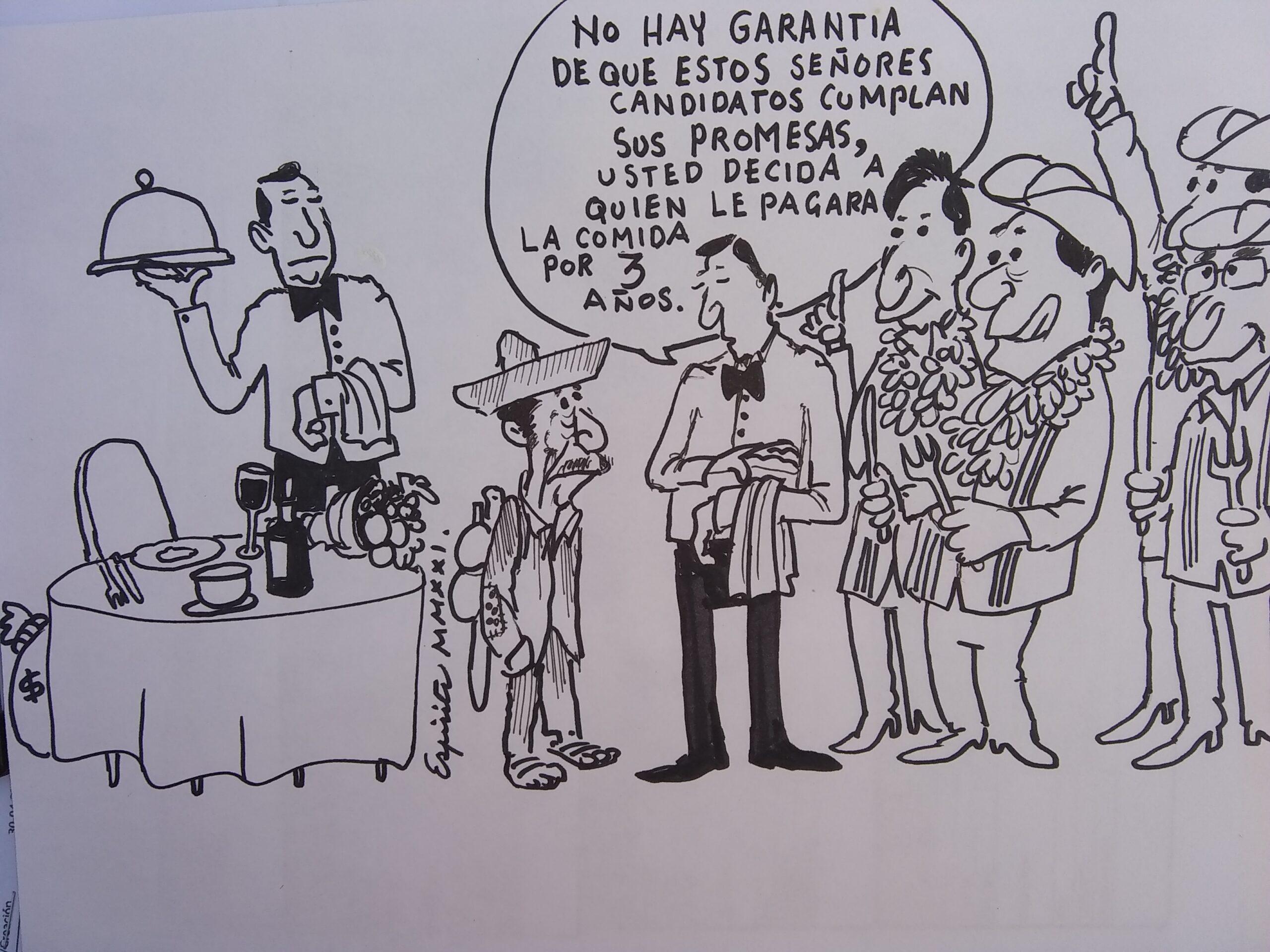 10052021 | El Imparcial de Oaxaca