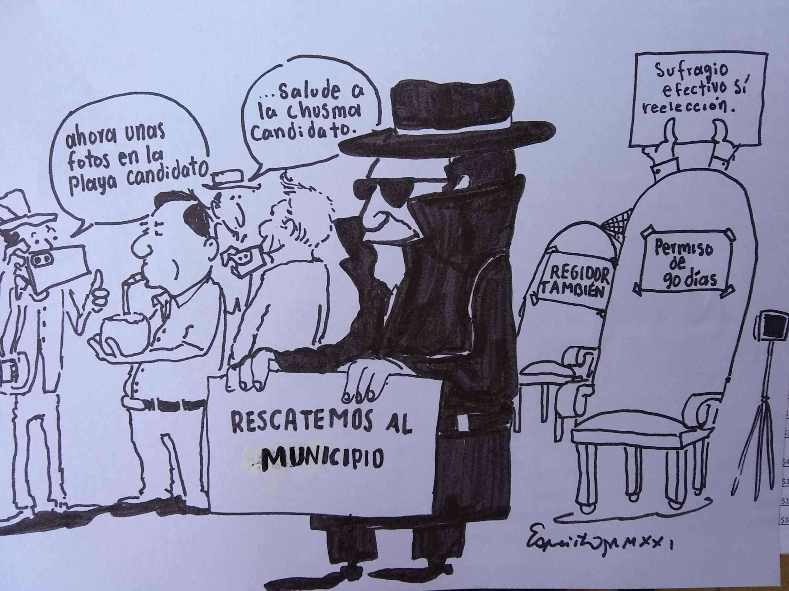01052021 | El Imparcial de Oaxaca