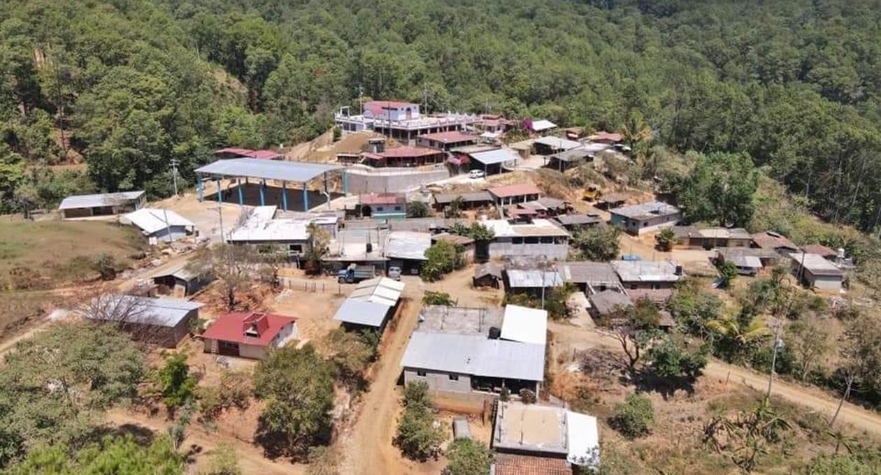 Destapan anomalías en  San Andrés Cabecera Nueva | El Imparcial de Oaxaca