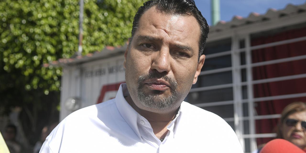 Ex titular de SSO asume dirección del Monte de Piedad   El Imparcial de Oaxaca