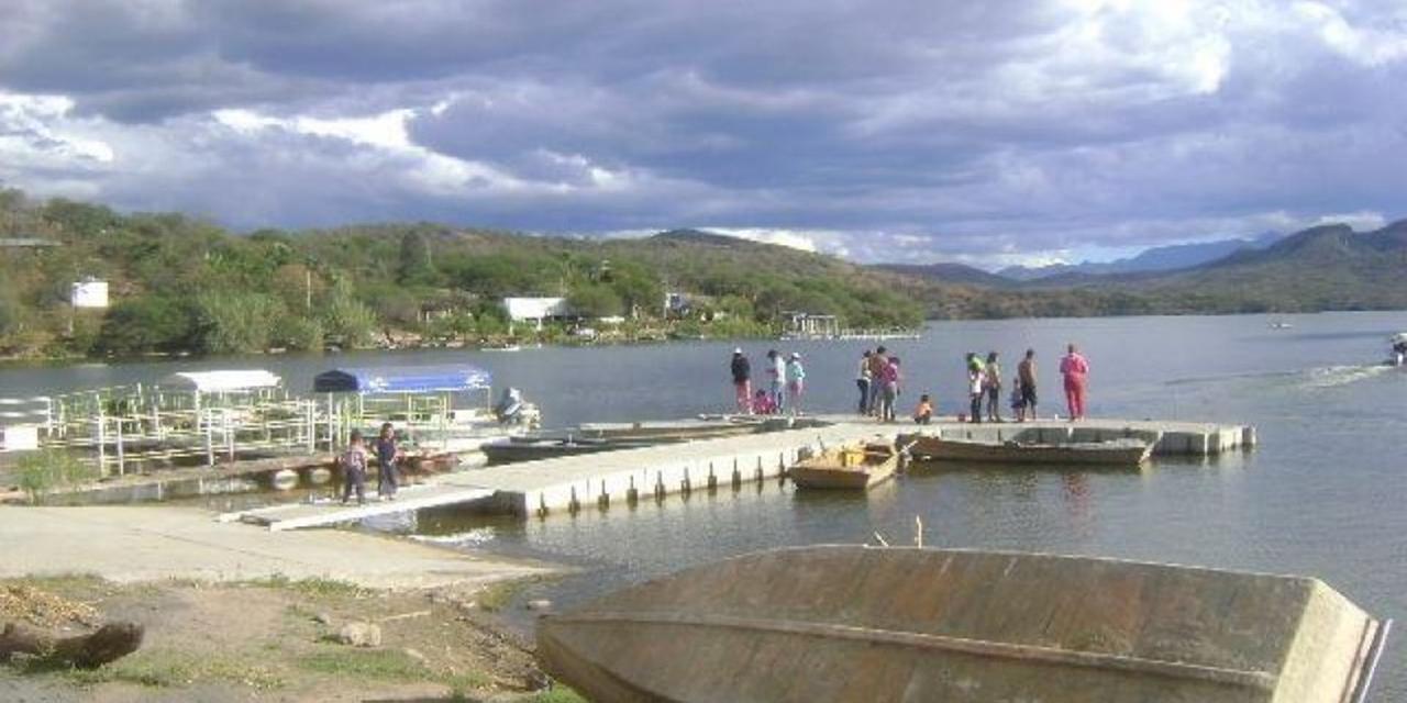 Casi mueren ahogados en Presa Yosocuta   El Imparcial de Oaxaca