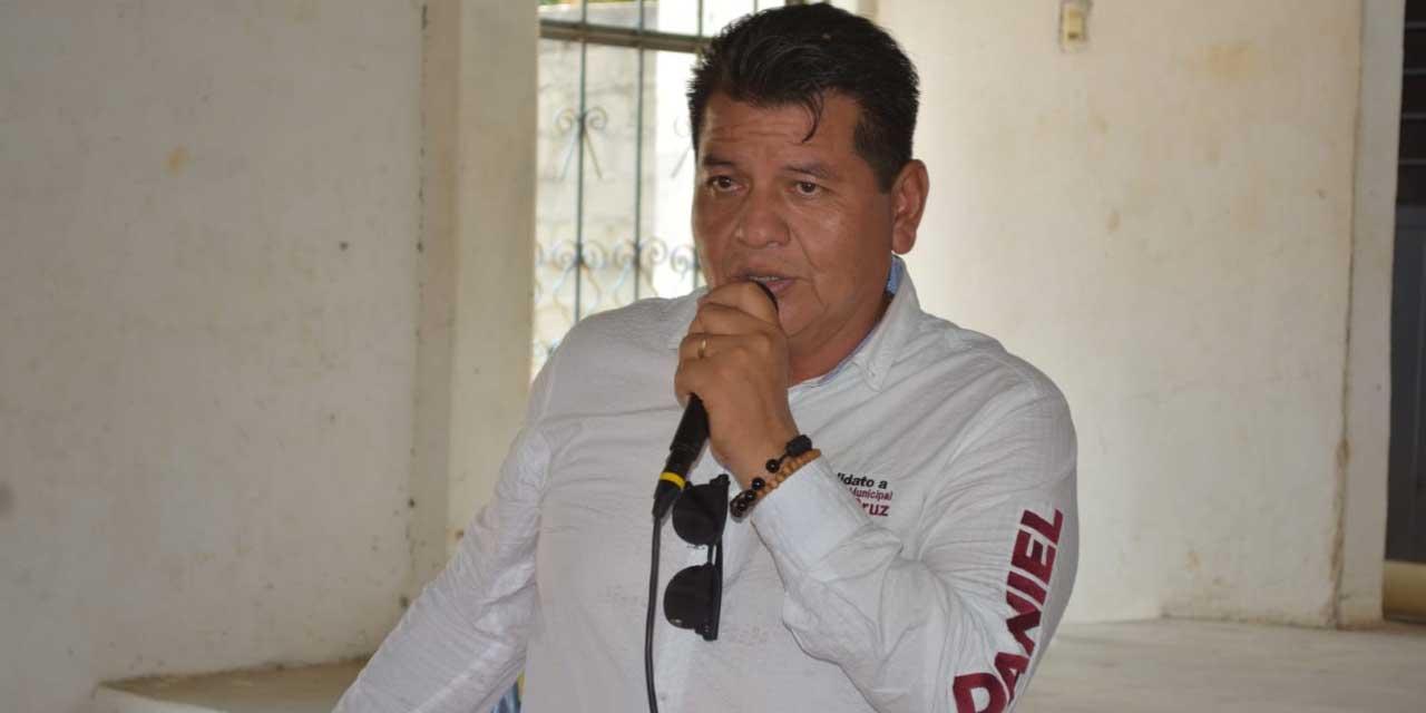 Familiares y empleados de Daniel Méndez en planilla a concejales de Salina Cruz   El Imparcial de Oaxaca