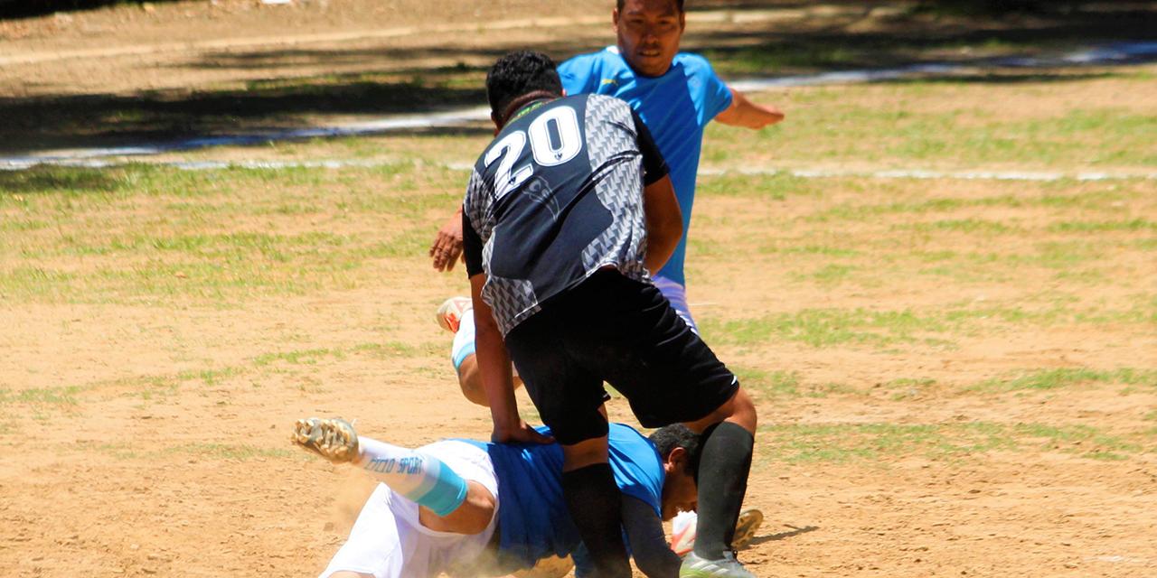 Preparan regreso del mejor futbol | El Imparcial de Oaxaca