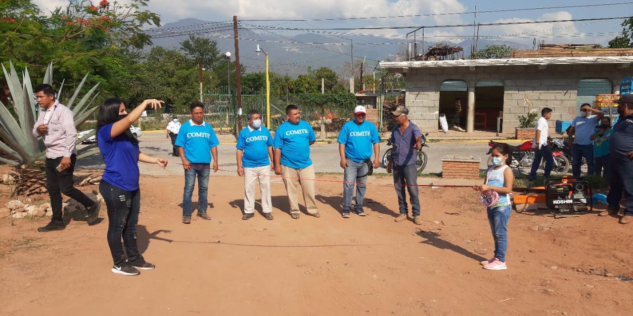Inicia actividades el Baratillo en la comunidad de Cuicatlán   El Imparcial de Oaxaca