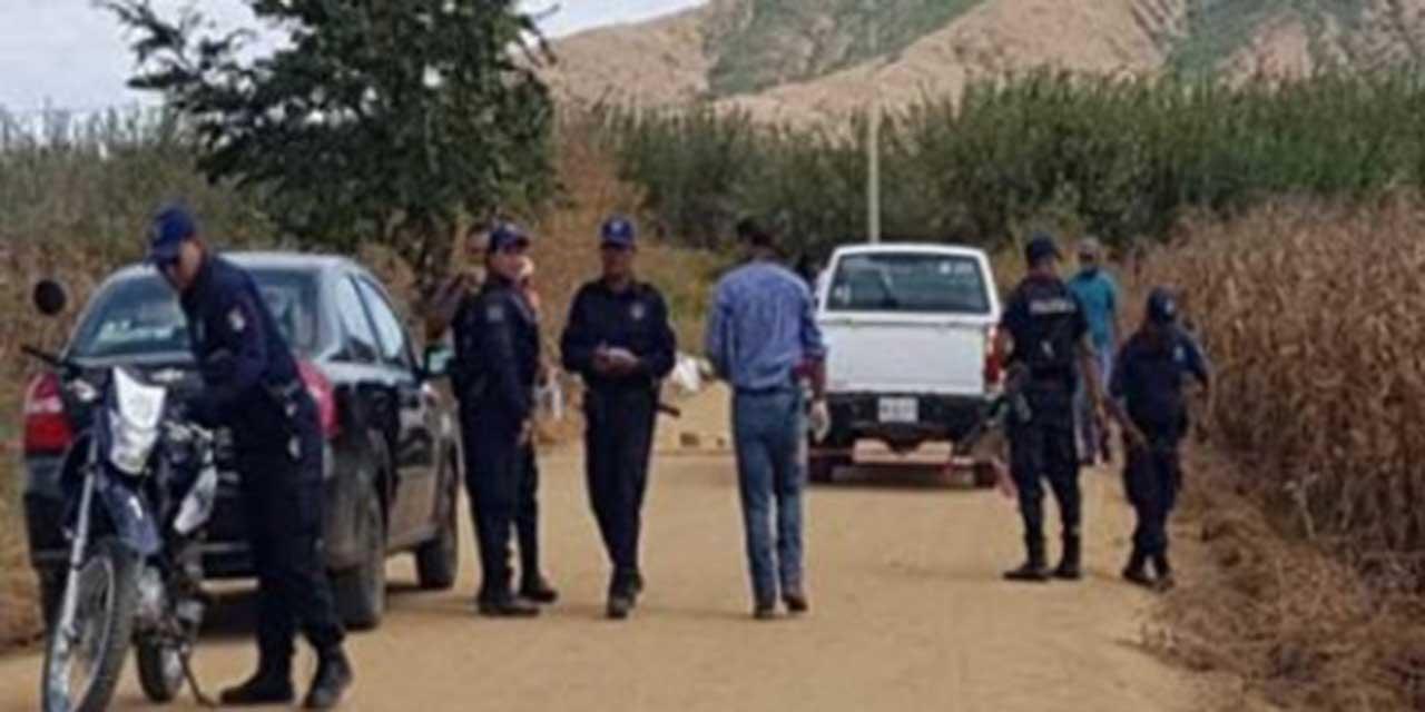 Atrapan en Cancún a presunto feminicida de San Sebastián Tutla | El Imparcial de Oaxaca