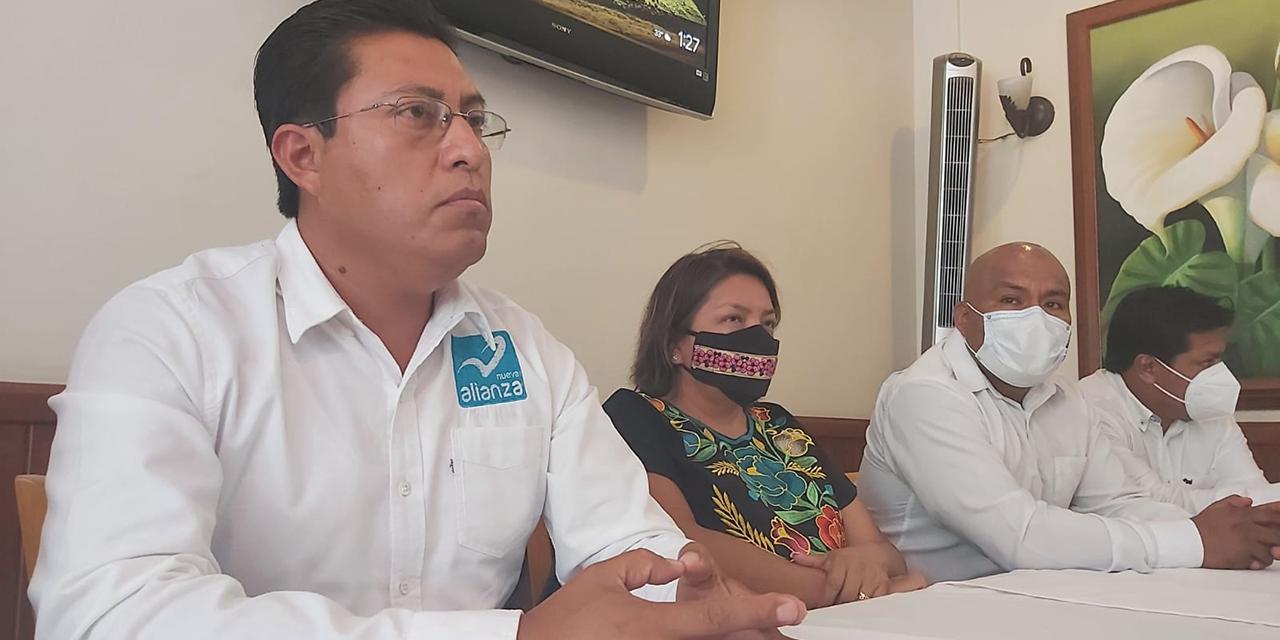 Se agudiza violencia política en la Mixteca | El Imparcial de Oaxaca