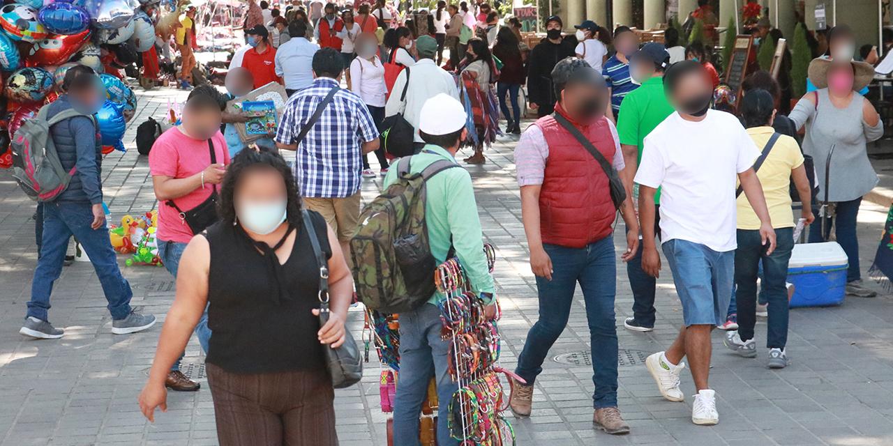 Covid-19 alcanza a Talea de Castro | El Imparcial de Oaxaca