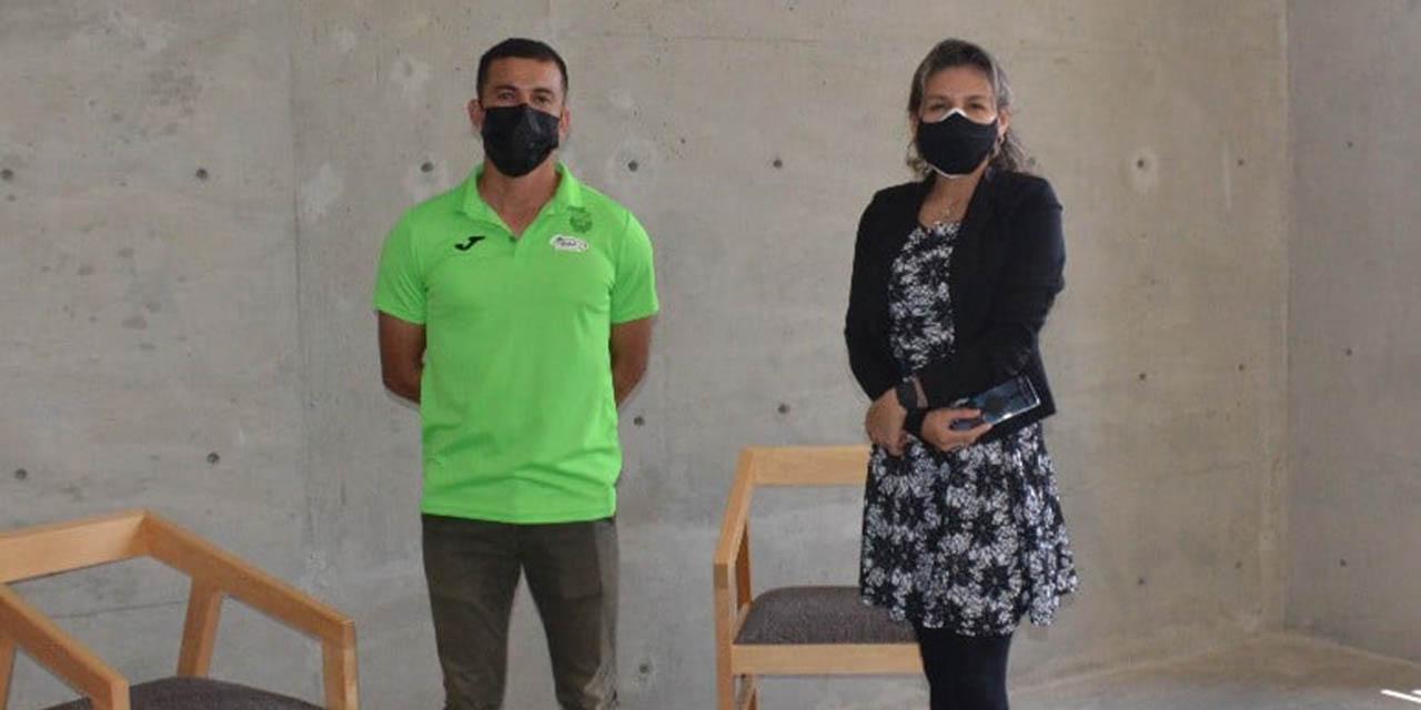 Asociación de atletismo define el rumbo rumbo a nacionales de Conade   El Imparcial de Oaxaca