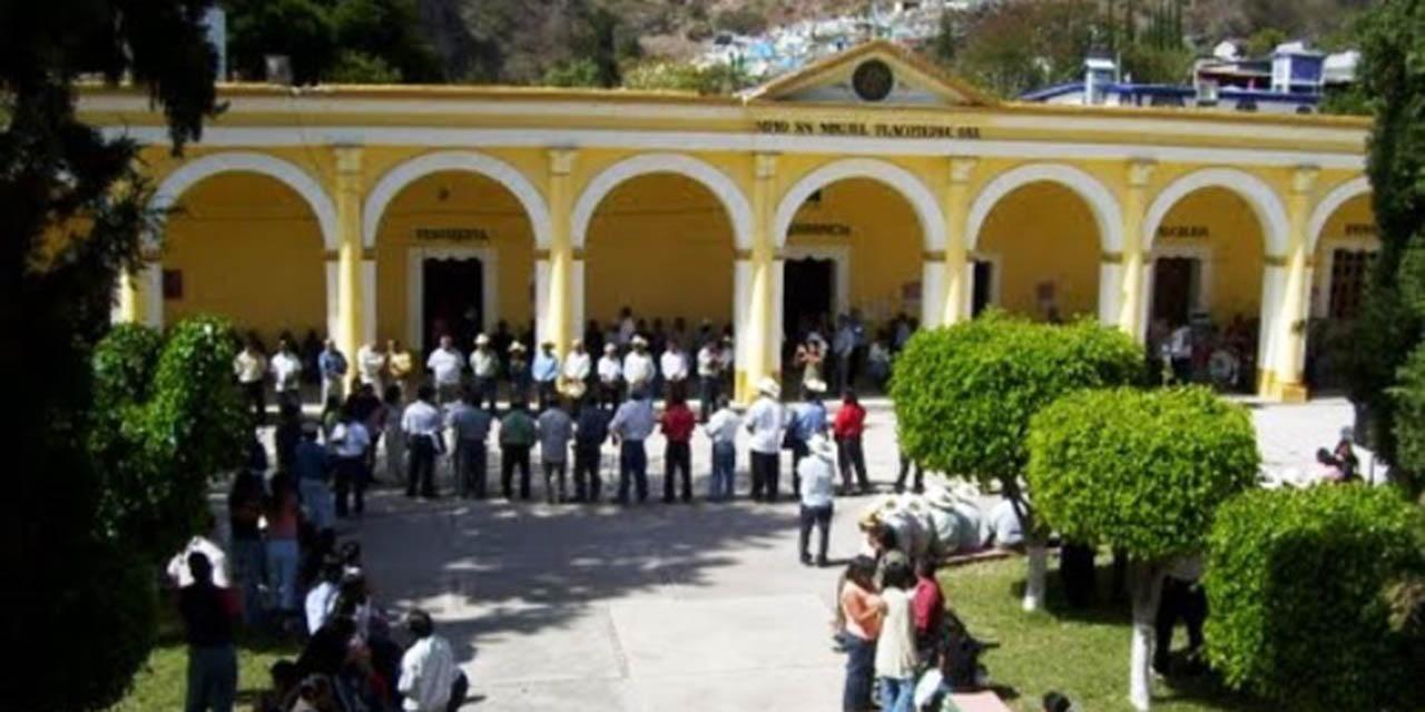 Asesinan a joven de un tiro en Mariscala   El Imparcial de Oaxaca