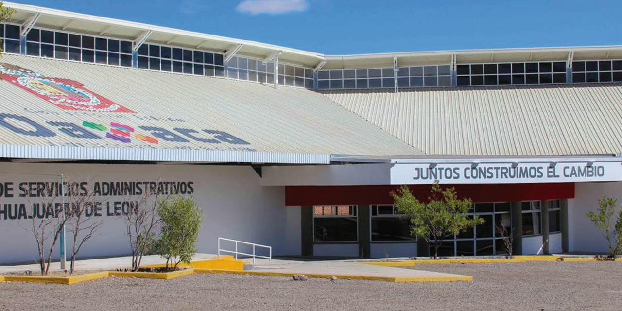 Oficina itinerante de Semovi acude a Huajuapan y Tlaxiaco   El Imparcial de Oaxaca