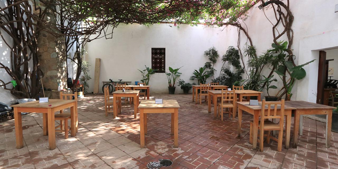 Reabre el IAGO tras 12 meses de cuarentena | El Imparcial de Oaxaca