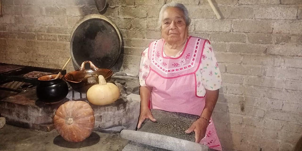Dos mixtecas, entre las  finalistas de concurso ¿A qué sabe la patria?   El Imparcial de Oaxaca