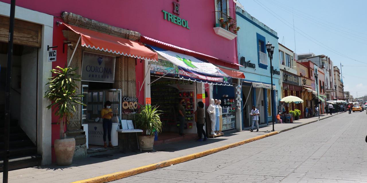 Economía de Oaxaca crece al 4.5% anual | El Imparcial de Oaxaca