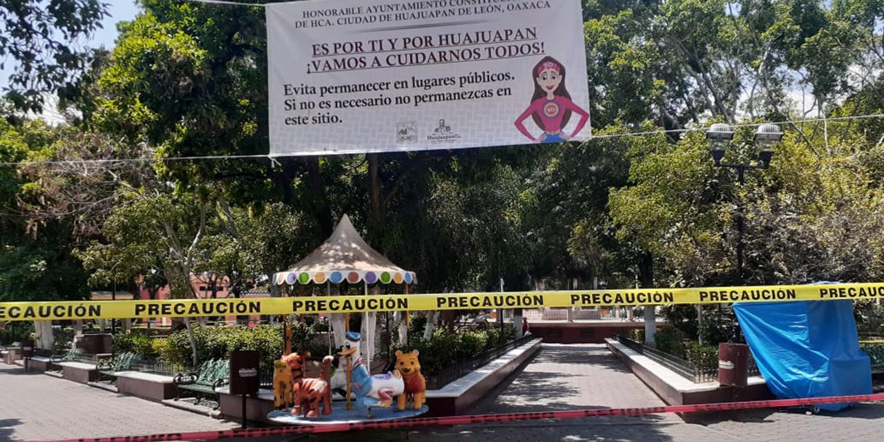 Huajuapan se mantiene sin casos activos de Covid-19 | El Imparcial de Oaxaca