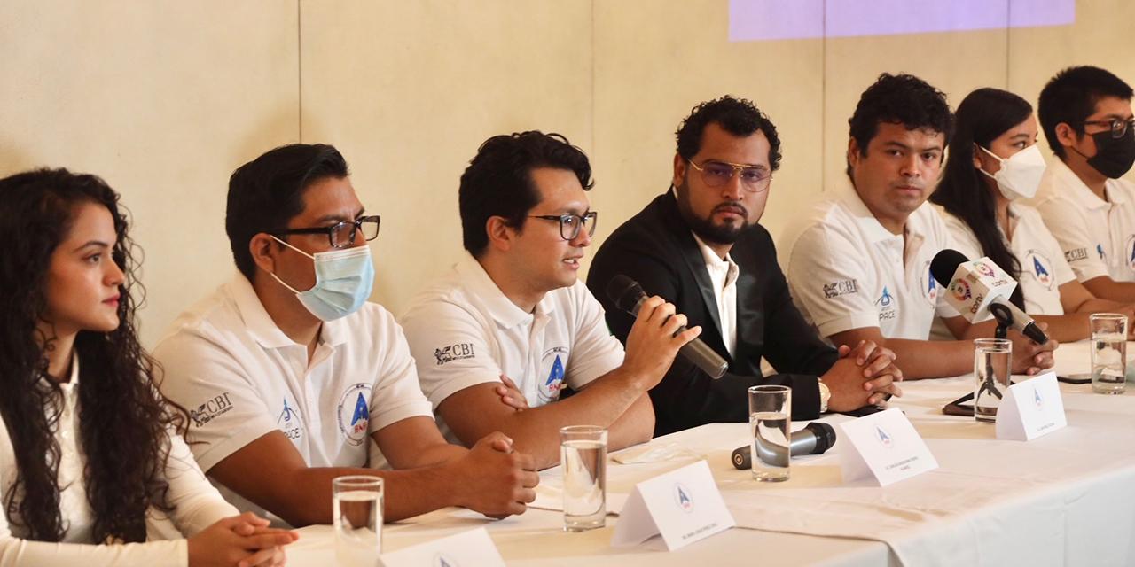Lanzarán sonda espacial ANA desde un globo atmosférico en Oaxaca | El Imparcial de Oaxaca