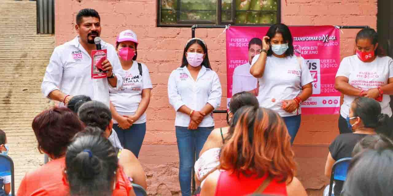 Fuerza por México impulsará el arte   El Imparcial de Oaxaca