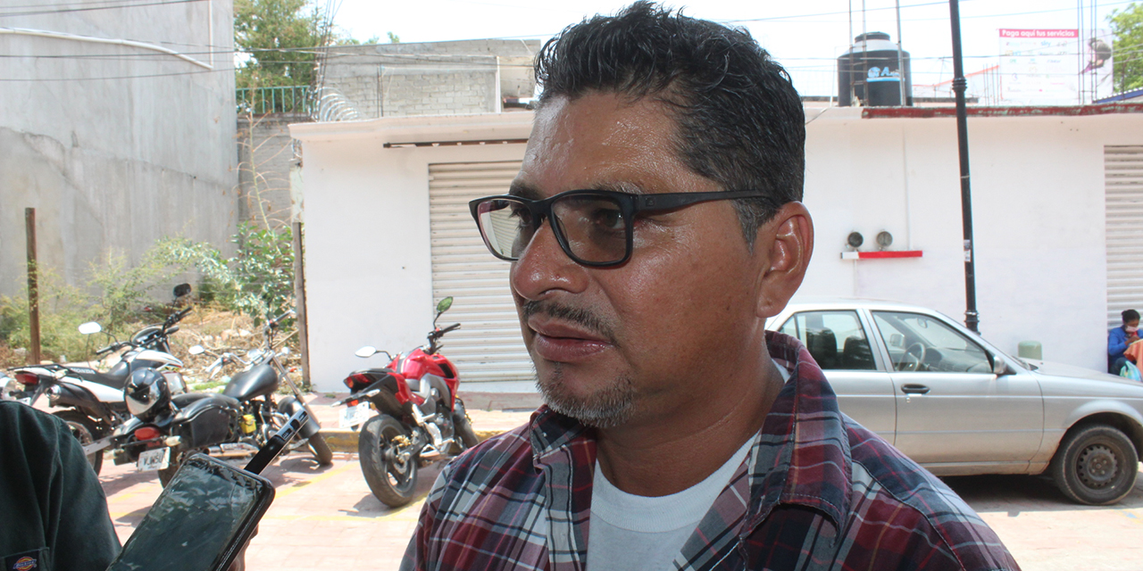 Atacan a balazos a candidato de La Mixteca | El Imparcial de Oaxaca