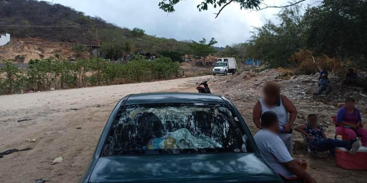 Cierran basurero de Salina Cruz | El Imparcial de Oaxaca
